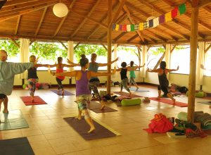 huzur vadisi, yoga retreat europe, yoga holidays turkey