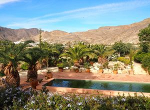 yoga holidays abroad, yoga almeria, yoga retreat spain, health retreats europe, pool