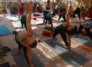 luxury yoga retreats, vegan holidays abroad, meditation retreat europe