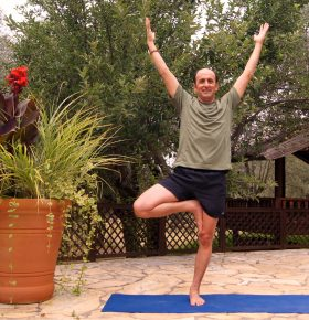 yin yang yoga with tanfer taka  huzur vadisi yoga retreats